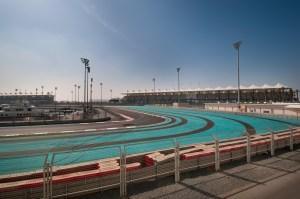 Robb Report, Car of the Year, Yas Marina Circuit, race tack, Abu Dhabi, Formula 1