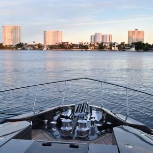 Robb Report Robb Report Car of the Year Boca Raton Boca Raton Resort & Club, a Waldorf Astoria resort, Benetti yacht
