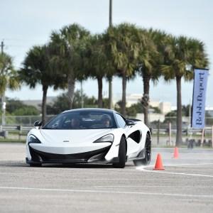 Robb Report Car of the Year Boca Raton, McLaren 600LT