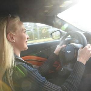 Robb Report Car of the Year Boca Raton, Aston Martin Vantage
