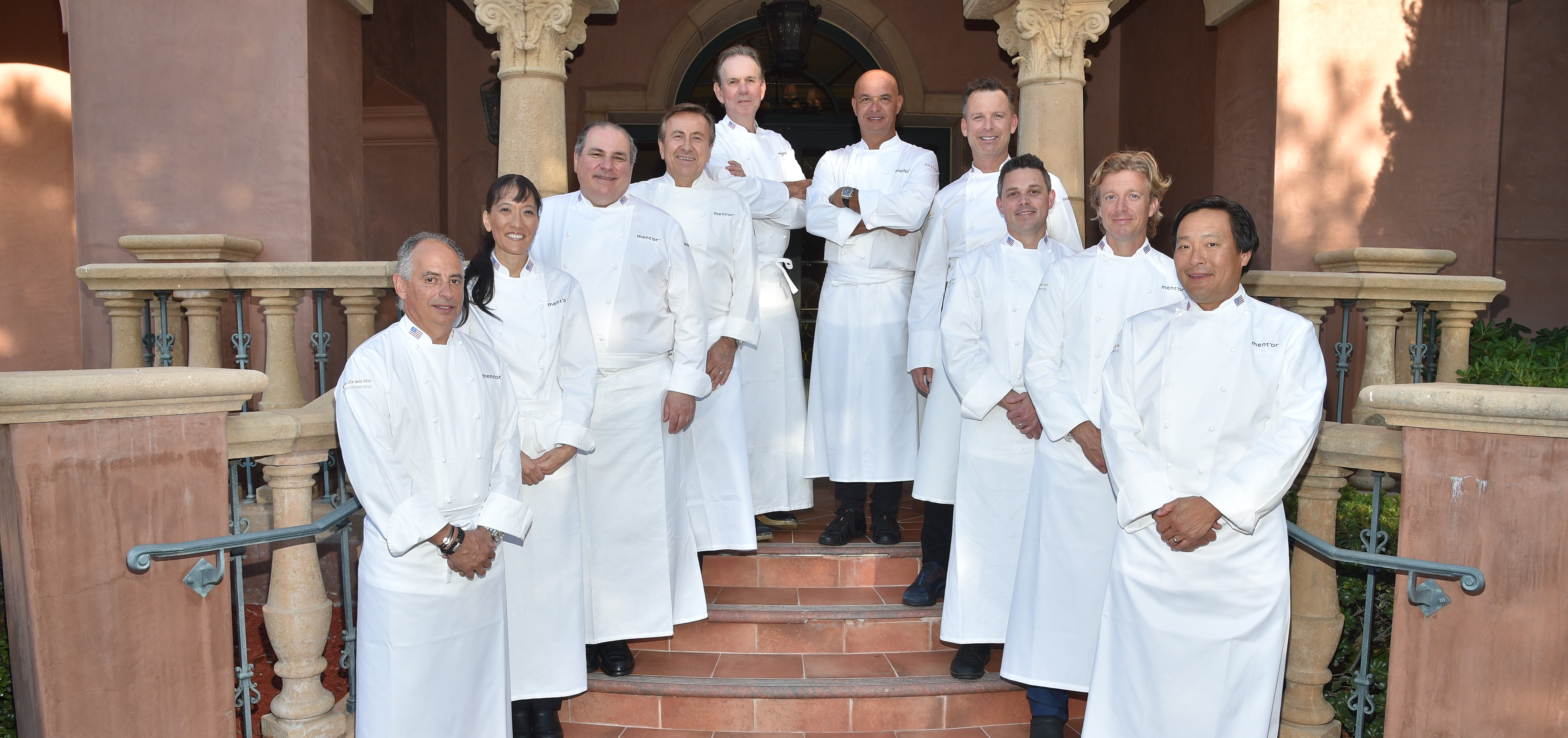 Robb Report Culinary Masters 2020 Chef Thomas Keller Chef Daniel Boulud Chef Jerome Bocuse